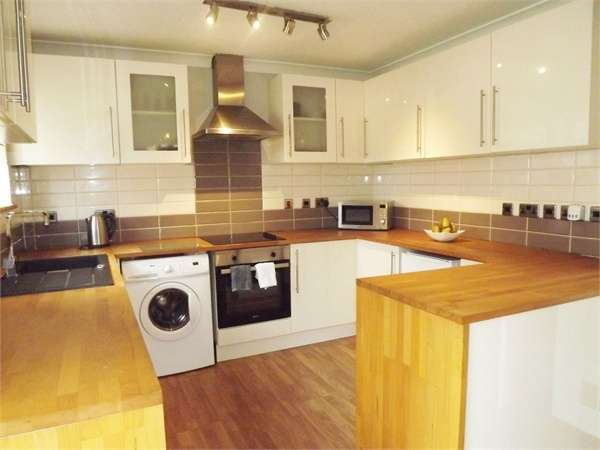 3 Bedrooms Terraced House for sale in Simpson Road, Snodland, Kent