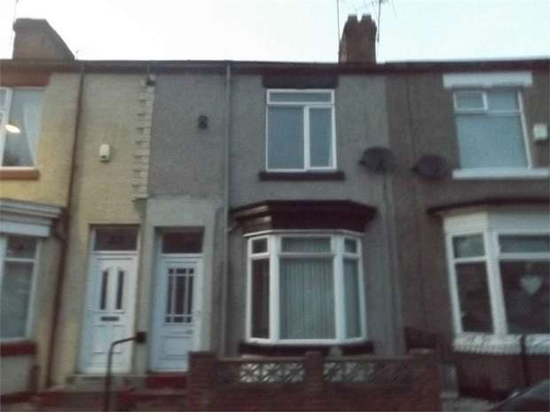 3 Bedrooms Terraced House for sale in Surtees Street, Darlington, Durham