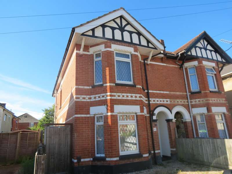 5 Bedrooms House for rent in 5 bedroom Semi Detached House in Charminster