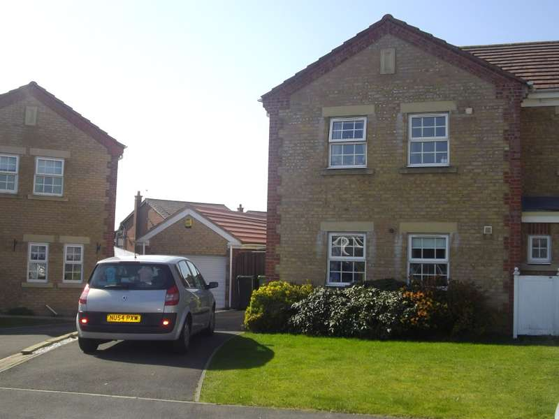 3 Bedrooms House for rent in Aintree Close, Ashington