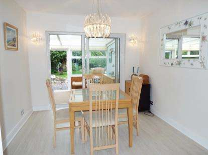 4 Bedrooms Detached House for sale in Greenfield Avenue, Old Quarter, Stourbridge, West Midlands