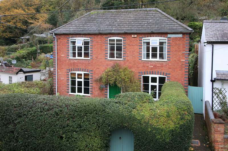 3 Bedrooms Detached House for rent in Adams Hill, Clent, Stourbridge, DY9