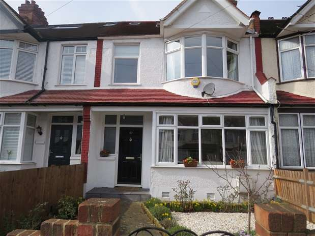 4 Bedrooms House for rent in Colfe Road, Forest Hill