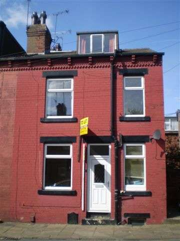 2 Bedrooms End Of Terrace House for rent in Vicarage Terrace, Kirkstall, Leeds