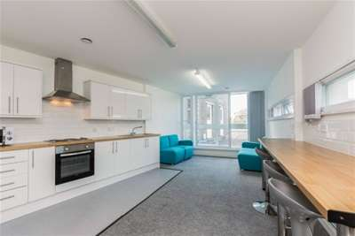 7 Bedrooms Flat for rent in Guildhall Walk, Portsmouth