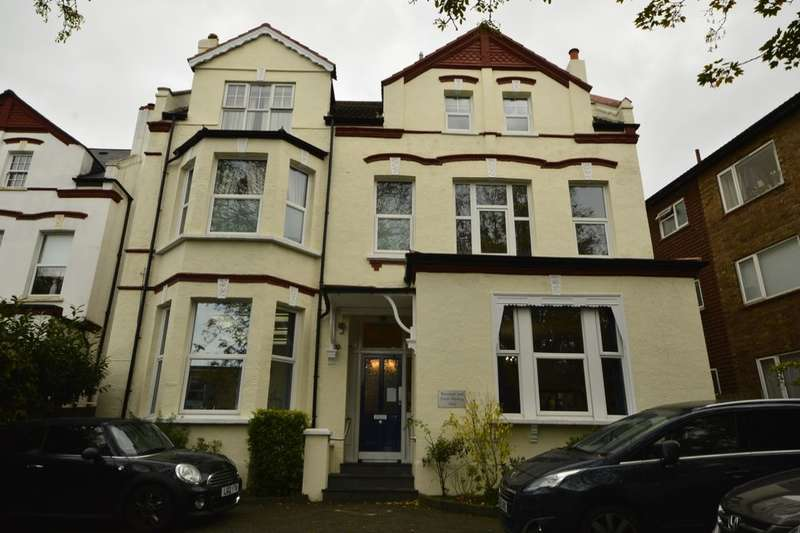 1 Bedroom Flat for sale in D Brighton Road, Sutton, SM2