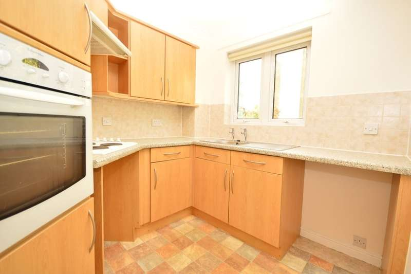 1 Bedroom Flat for sale in Cavendish Road, Sutton, SM2