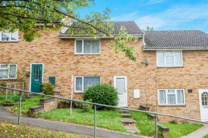 2 Bedrooms Terraced House for sale in Harlech Close, Banbury, Oxfordshire
