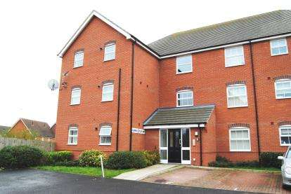 2 Bedrooms Flat for sale in Kings Lynn, Norfolk