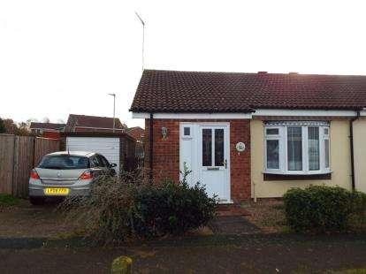 2 Bedrooms Bungalow for sale in Churchill Park, Kings Lynn, Norfolk
