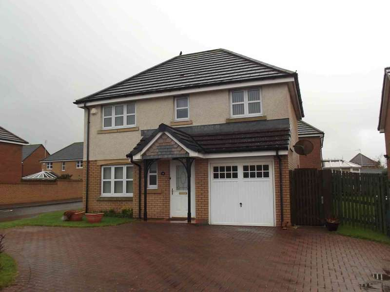 4 Bedrooms Detached House for rent in Kilmarnock Road, Monkton
