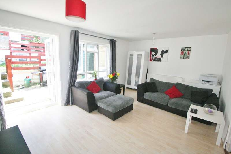 3 Bedrooms Terraced House for sale in PURLEY