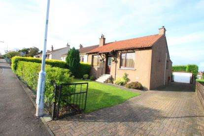 2 Bedrooms Semi Detached House for sale in Woodhead Street, High Valleyfield