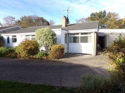 4 Bedrooms Detached House for sale in Milton Crescent, Ravenshead, Nottingham