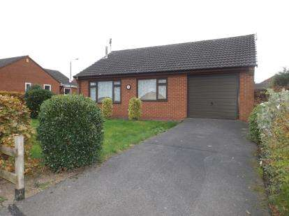 3 Bedrooms Bungalow for sale in Storth Lane, Broadmeadows, South Normanton, Alfreton
