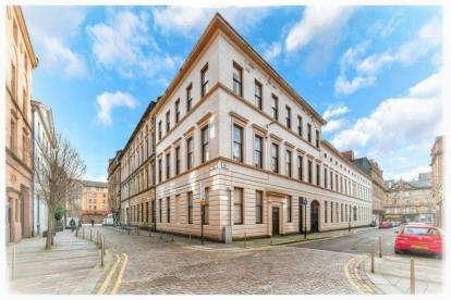 1 Bedroom Flat for sale in Blackfriars Street, Glasgow, Lanarkshire