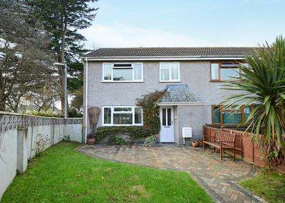 4 Bedrooms End Of Terrace House for sale in Helston, Cornwall
