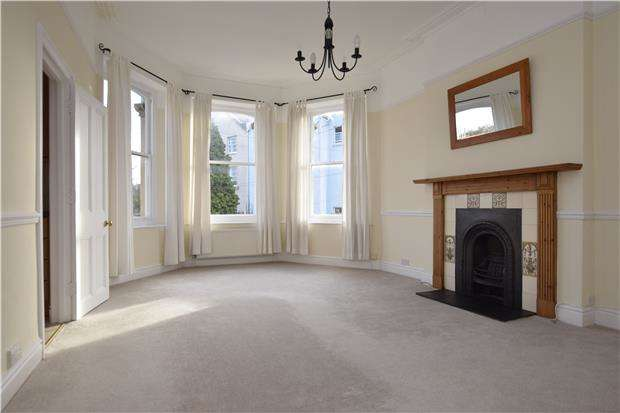 2 Bedrooms Flat for sale in Zetland Road, Redland, Bristol, BS6 7AA