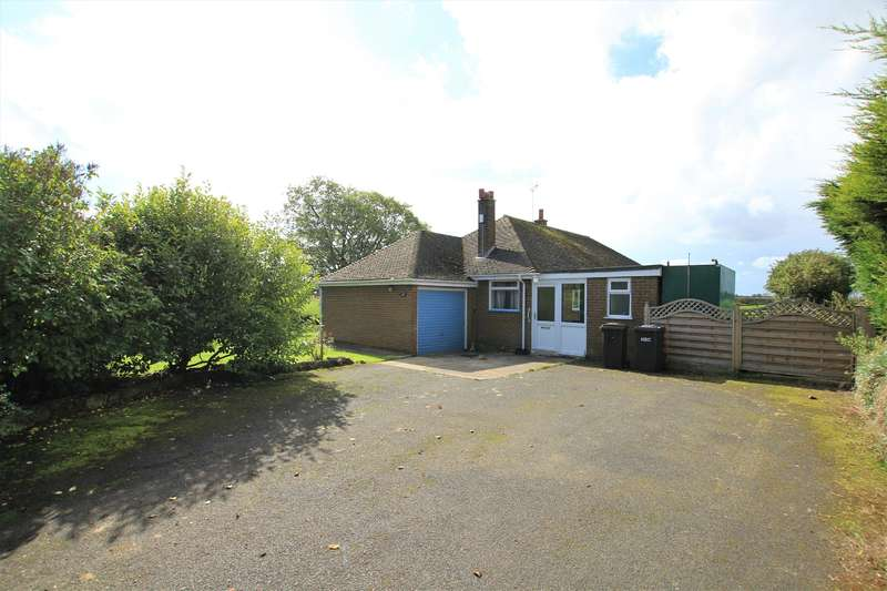 3 Bedrooms Bungalow for sale in Rainton, Thirsk, YO7 3PX