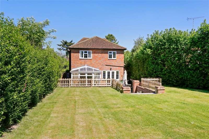 4 Bedrooms Detached House for sale in Windsor Lane, Little Kingshill, Great Missenden, Buckinghamshire, HP16