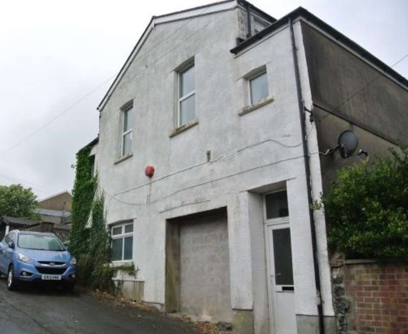 2 Bedrooms Flat for sale in High Street, Blaenavon, Pontypool, Gwent, NP4 9PZ