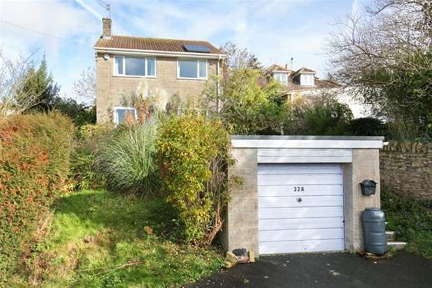 3 Bedrooms Detached House for sale in Innox Hill, Frome