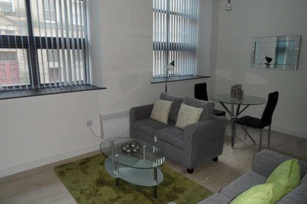 2 Bedrooms Apartment Flat for rent in Apt 210 2 Mill Street, City Centre, BD1