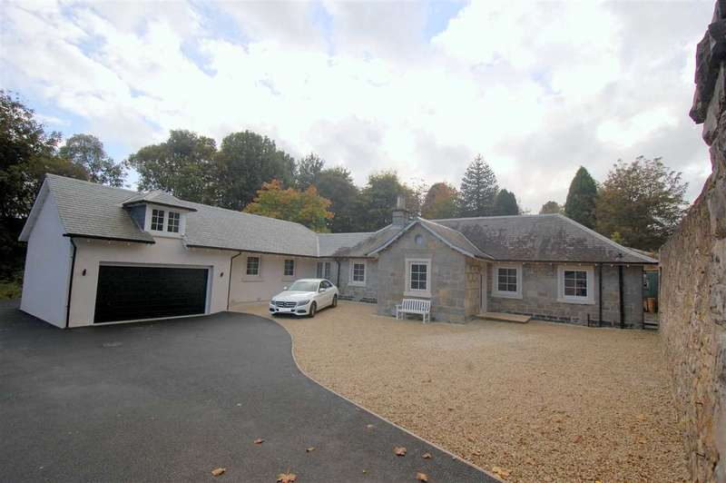 4 Bedrooms Cottage House for sale in Chesters Cottage, Dalgety Bay