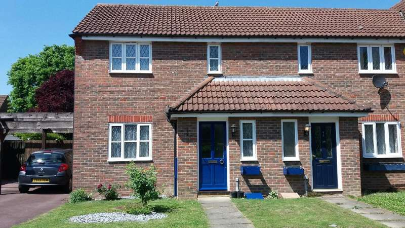 2 Bedrooms House for sale in 2 bedroom Semi Detached House in Great Notley