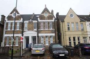 1 Bedroom Flat for sale in Moreton Road, South Croydon