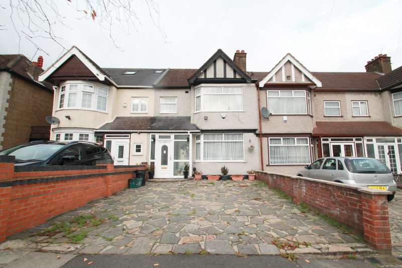 3 Bedrooms Terraced House for sale in HEADLEY DRIVE, GANTS HILL