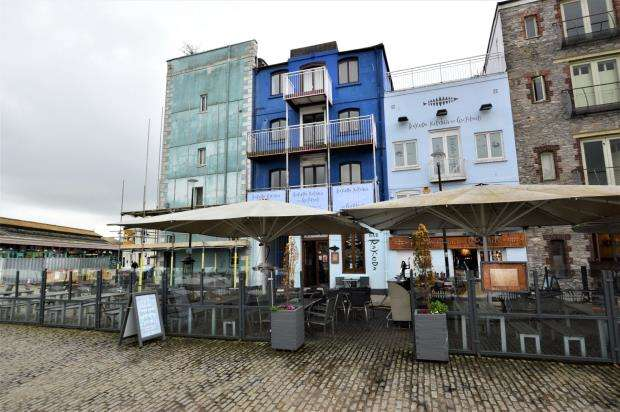 1 Bedroom Flat for sale in Quay Road, Plymouth, Devon