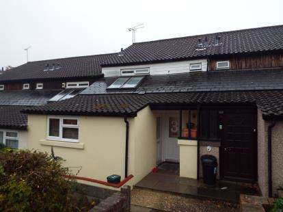 4 Bedrooms Terraced House for sale in Laindon, Basildon, Essex