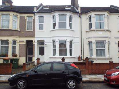 6 Bedrooms House for sale in East Ham