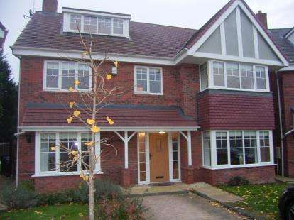 5 Bedrooms Detached House for sale in Hodge Hill Common, Hodge Hill, Birmingham, West Midlands