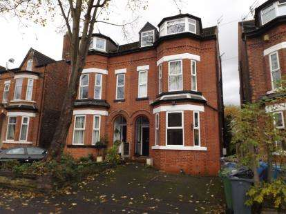 2 Bedrooms Flat for sale in Brighton Grove, Manchester, Greater Manchester, Uk