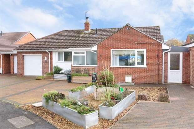 3 Bedrooms Detached Bungalow for sale in Chichester Park