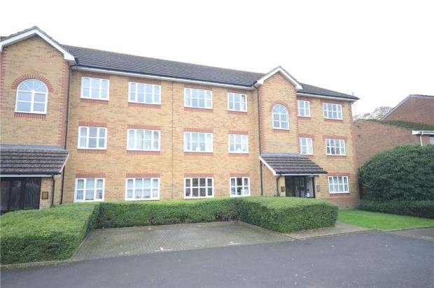 2 Bedrooms Retirement Property for sale in Elliotts Way, Caversham, Reading