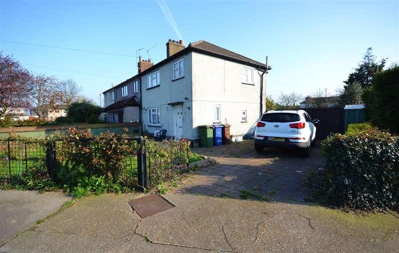 3 Bedrooms End Of Terrace House for sale in Handel Crescent, Tilbury