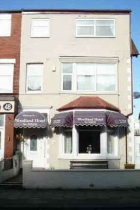 9 Bedrooms Hotel Gust House for sale in Palatine Road Central Blackpool
