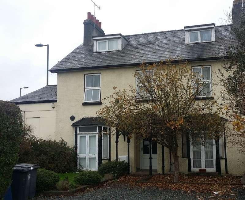 6 Bedrooms Semi Detached House for sale in St. Wilfrids Road, Barnet, Hertfordshire, EN4 9SB