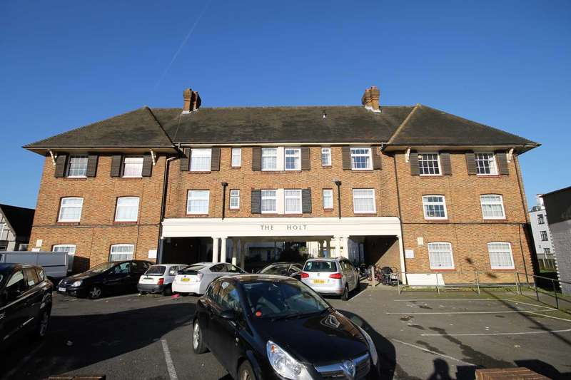 2 Bedrooms Flat for sale in London Road, Morden