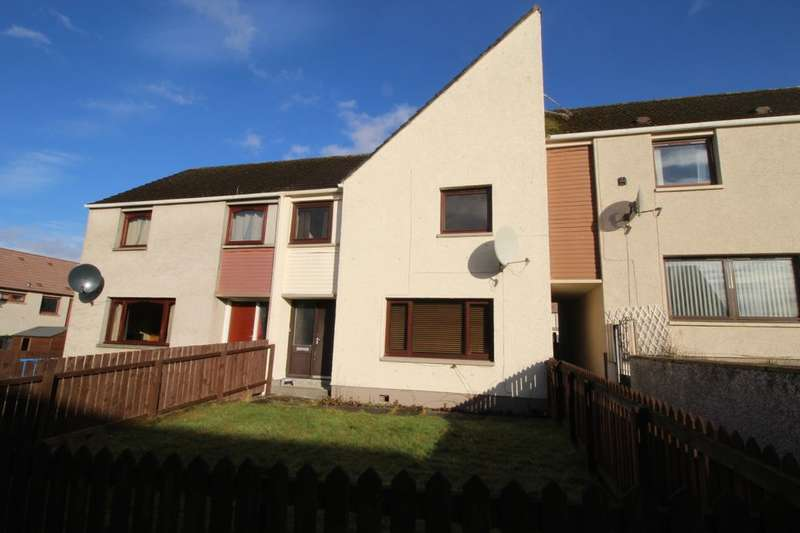 3 Bedrooms Property for rent in Deas Avenue, Dingwall, IV15