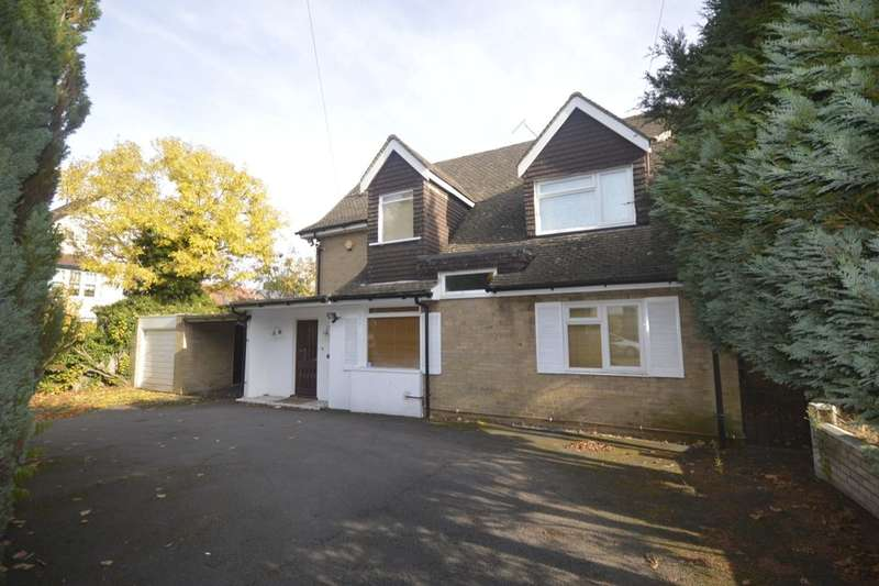 5 Bedrooms Detached House for rent in Mayfield Road, Sutton, SM2