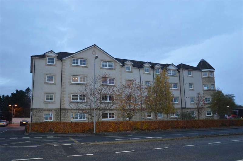 2 Bedrooms Apartment Flat for rent in Parkholm Court, Hamilton