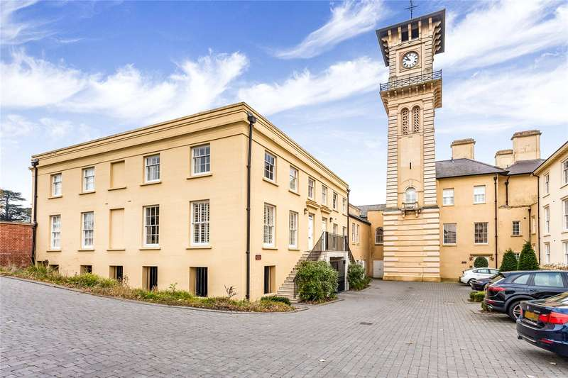 3 Bedrooms Flat for sale in Bentley Priory, Mansion House Drive, Stanmore, HA7
