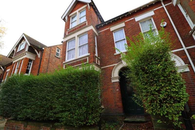 5 Bedrooms Semi Detached House for rent in Waterloo Road, Bedford