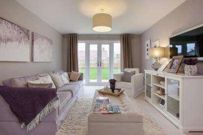 3 Bedrooms Bungalow for sale in Off Richmond Road, Downham Market, Norfolk
