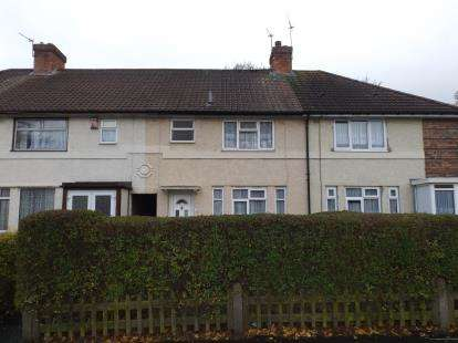 3 Bedrooms Terraced House for sale in Wardend Road, Birmingham, West Midlands
