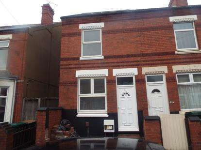 4 Bedrooms End Of Terrace House for sale in Lowther Street, Coventry, West Midlands